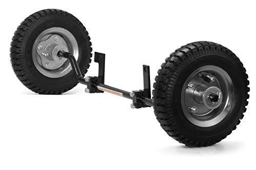 Hardline Products 1702-UT-R Adjustable Height Training Wheels for Razor MX125, MX350, MX400, MX450, SX500, MX650 Electric Motorcycle