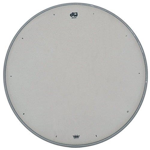 DW 14' Coated Snare Drum Batter Head