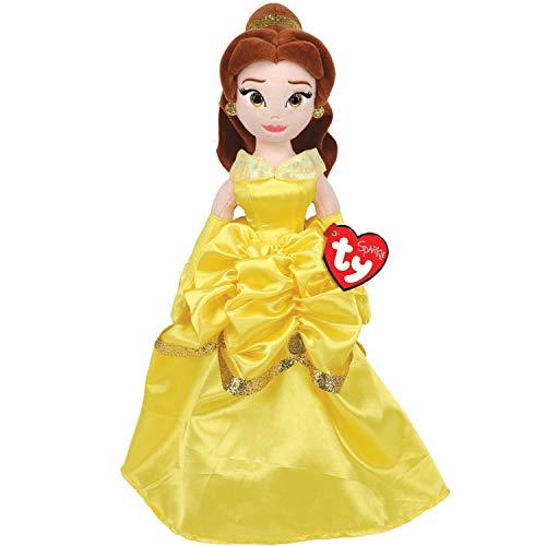 TY Princess Doll - Belle