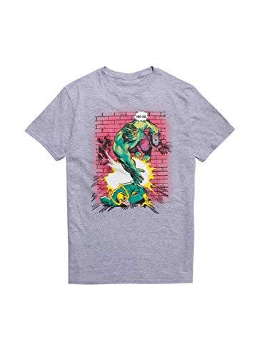 Marvel The Avengers Puny God T-Shirt