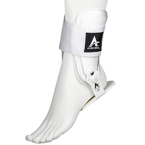 Cramer Active Ankle T2 Medium White (EA)