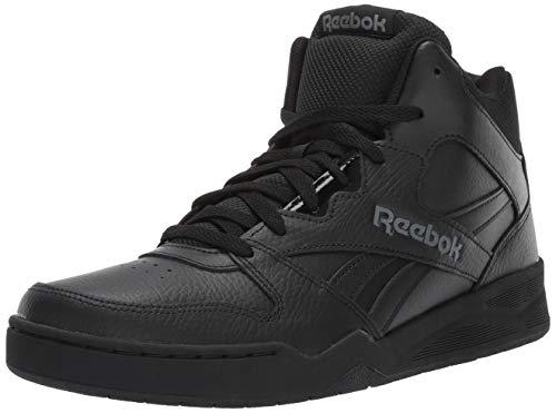 Reebok Men's Royal BB4500H2 XW Walking Shoe, black/alloy, 12 M US