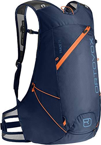 Ortovox Trace 25 Unisex Adult Backpack, unisex_adult, Daypack, 48501, Night Blue, One Size