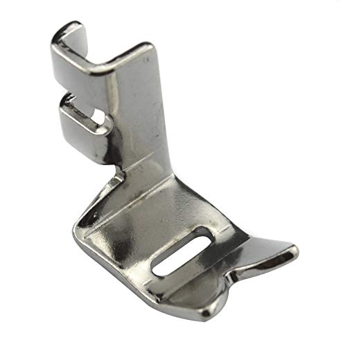 DREAMSTITCH 714L Gathering Presser Foot HA-1 for All Low Shank Babylock,Bernina,Brother,Consew,Elna,Euro-Pro,Husqvarna Viking,Janome (New Home),Simplicity,Riccar,Kenmore,Singer Sewing Machine 714L