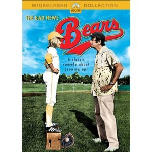 The Bad News Bears (1976) Walter Matthau (Actor), Tatum O'neal (Actor), Michael Ritchie (Director) | Rated: Pg | Format: DVD