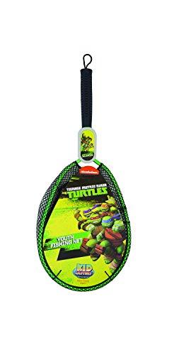 Kid Casters Teenage Mutant Ninja Turtles Fishing Net