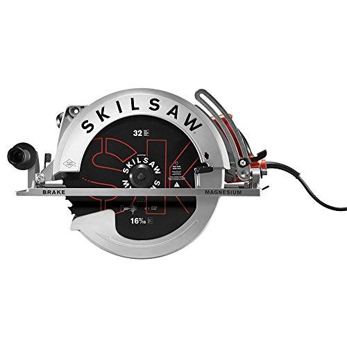 SKILSAW SPT70V-11 Super Sawsquatch 16-5/16' Worm Drive Circular Saw