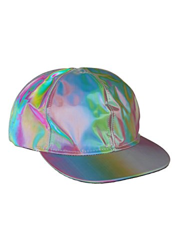 Fun Costumes Back to The Future Marty McFly Kids Costume Hat Standard