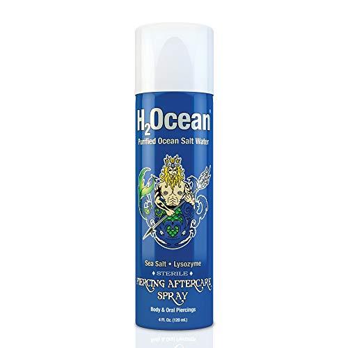 4oz Piercing Aftercare Spray