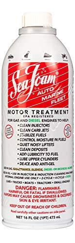 Sea Foam SF-16 Motor Treatment - 16 oz.