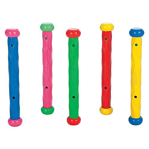 Intex Underwater Play Sticks MfrPartNo 55504, Assorted