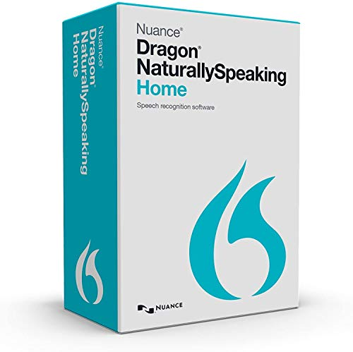 The Best Nuance Dragon Naturally Speaking Home Edition 13.0
