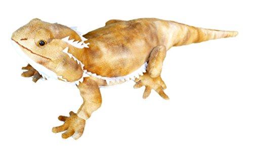 Adore 21' Pogo The Bearded Dragon Lizard Stuffed Animal Plush Toy