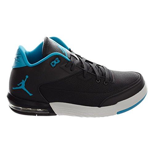 Mens Jordan Flight Origin 3 Shoe Blue