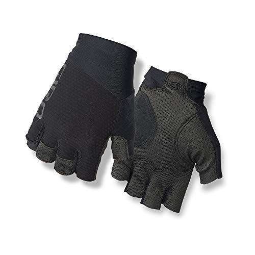 Giro Zero CS Men's Road Cycling Gloves - Black (2021), Large