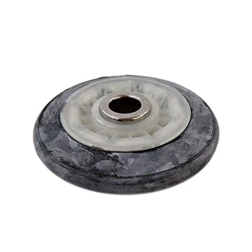 Lg 4581EL3001C Dryer Drum Support Roller Genuine Original Equipment Manufacturer (OEM) Part