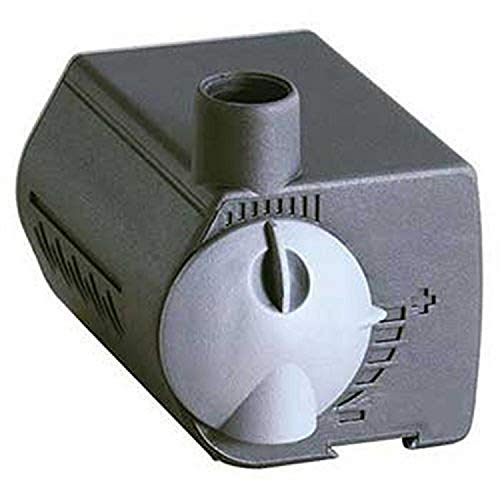 Sicce Mi Mouse Aquarium Pump, 82gph