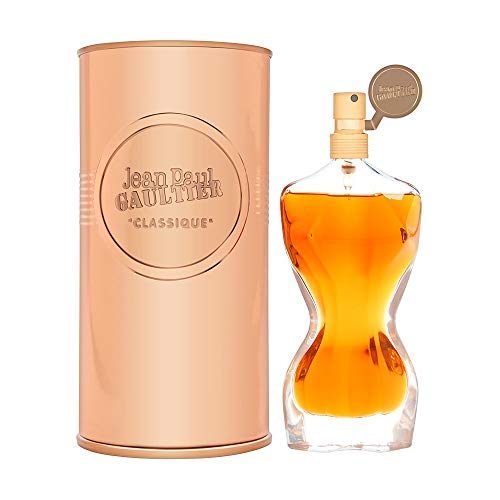 Jean Paul Gaultier Classique Essence De Parfum Eau de Parfum Intense Spray, 100 Ml, 3.4 Ounce