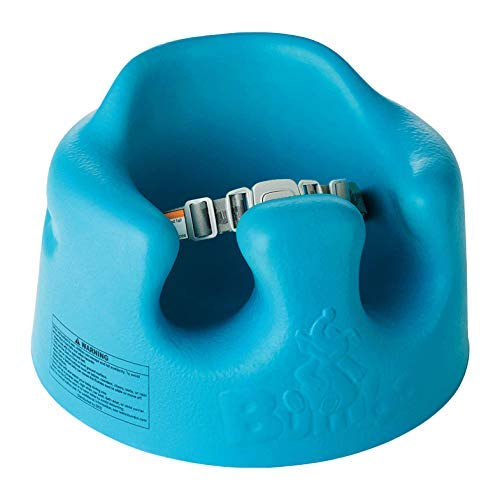 Bumbo Floor Seat, Ultimate Sitting Support, Blue