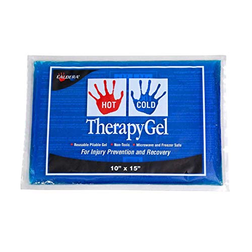 Caldera Hot & Cold Therapy Gel - 10' x 15'