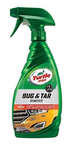 Turtle Wax T-520A Bug and Tar Remover, Trigger - 16 oz.