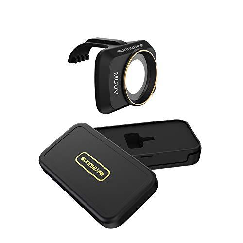 Mavic Mini Accessories Camera Lens Filter MCUV for DJI Mavic Mini UV