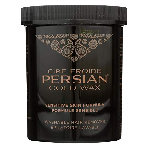 Cire Froide,Persian Cold Wax