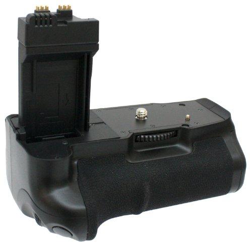 Zeikos ZE-CBGT2 Battery Power Grip for Rebel T2i, T3i and T4i Camera