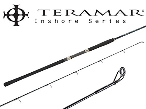 Shimano Teramar NE 6'6' Medium Spinning Rod