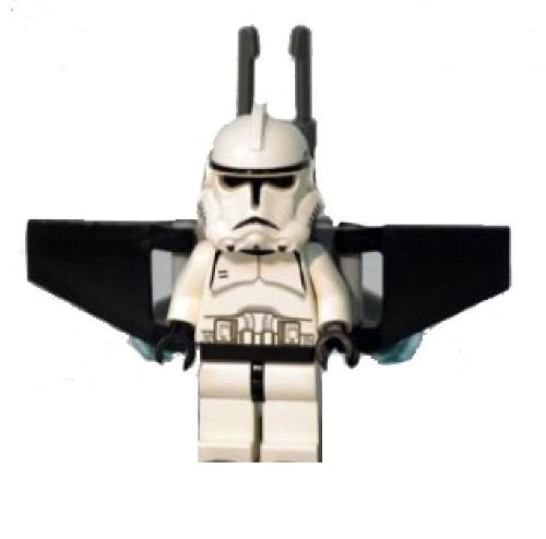 LEGO Aerial Clone Trooper from Star Wars Set 7261