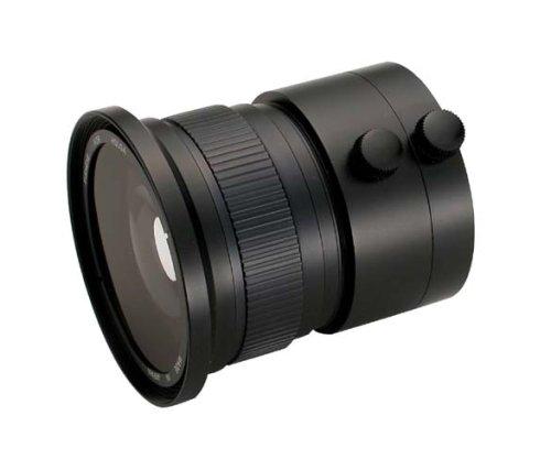 Holga Auxiliary Fish Eye Lens for 120 Cameras