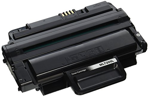 TG Imaging Compatible High Yield MLT-D209L Toner Cartridge, for Samsung ML-2855ND, SCX-4824FN, SCX-4826FN, SCX-4828FN Printer (1 x Black)