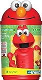 K'NEX Sesame Street Elmo Building Set