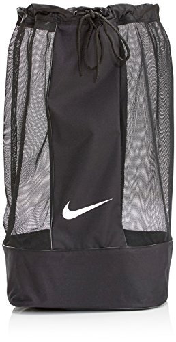 Nike Club Team Soccer Ball Bag (Black)