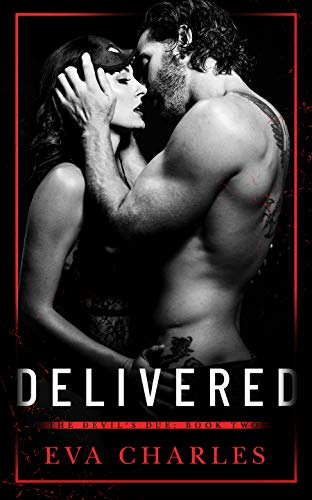 Delivered (The Devil's Due Book 2)