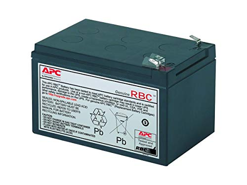 APC UPS Replacement Battery