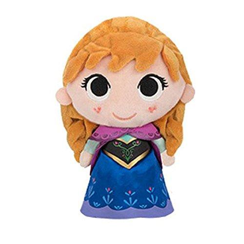 Funko Disney Frozen Super Cute Plushies Anna Plush Figure