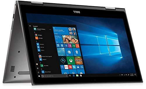 2018 Flagship Dell Inspiron 15 FHD IPS Touchscreen 2-in-1 Convertible Laptop (Intel Core i7-8550U Processor, 16GB RAM, 512GB SSD, Backlit Keyboard,Intel HD, WiFi, Bluetooth, HDMI, Windows 10)