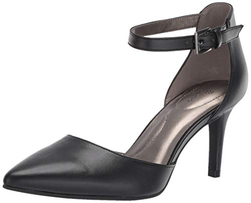Bandolino Womens Ginata Black 7.5 M