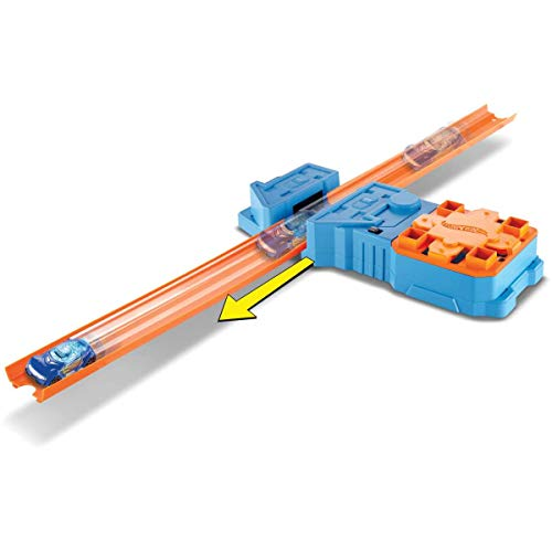 Hot Wheels Track Builder Booster Pack Playset, Multicolor (GBN81)