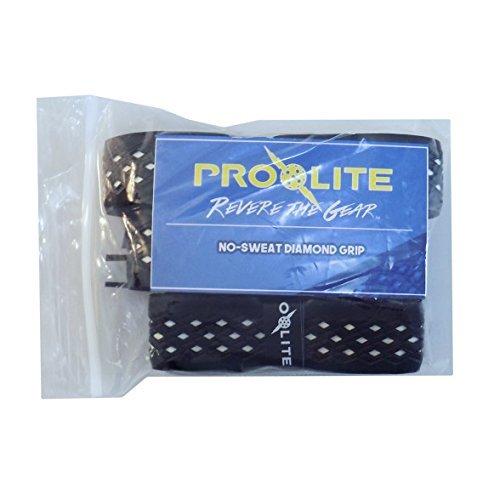 Prolite No-Sweat Diamond Grip for Pickleball Paddles - Set of 3 Grips