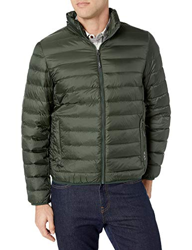 TUMI Men's TUMIPAX Jacket, Seaweed, Extra Large