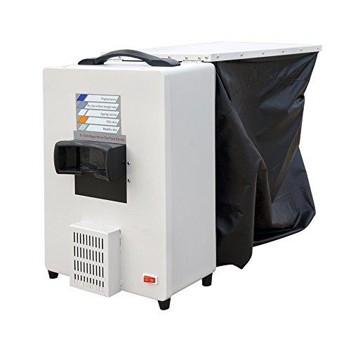 Pumplus NEW Facial Skin Scanner/analyzer Diagnosis Machine Analyzer Scanner 110V 60Hz