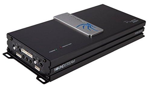 Soundstream PN5.640D 640W 5-Channel Picasso Nano Class-D Amplifier