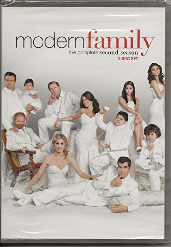 MODERN FAMILY-SEASON 2