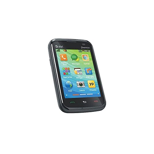 Pantech Renue Qwerty Slider Keyboard phone - GSM unlocked