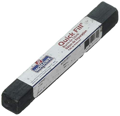 Mohawk Finishing Products M320-0011 Black Mohawk Quick Fill Burn-in Stick, 1