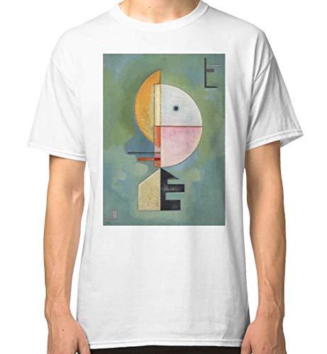 Wassily Kandinsky Upward Classic Shirt, Hoodie, Sweatshirt for Mens Womens Ladies Kids
