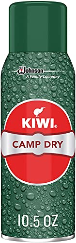 Kiwi Camp Dry Heavy Duty Water Repellent, 2 - 10.5 oz cans