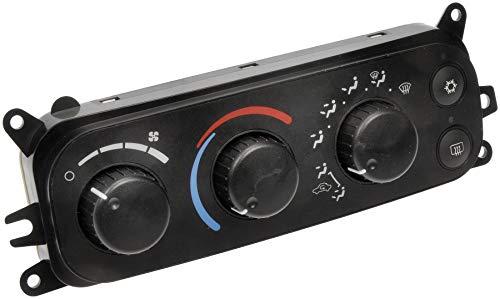 Dorman 599-212 Climate Control Module for Select Dodge Models